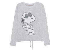 Snoopy Cool Light Grey