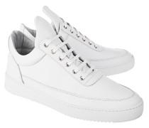 Low-Top Leder Sneaker