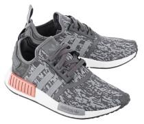 Textil Sneaker  // NMD_R1 Grey Five