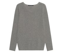 Kaschmir-Woll-Mix Pullover
