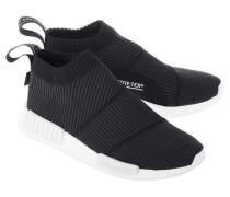 Textil-Sneakers  // NMD CS1 GTX Black