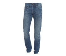 Rocco Relaxed Skinny Worn In