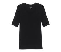 Weiches Stretch-T-Shirt  // Soft Touch Sleeve Noir