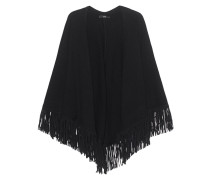 Cape Fringes Black