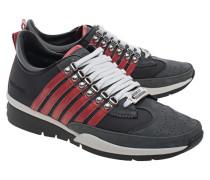 251 Sneakers Grigio Corallo