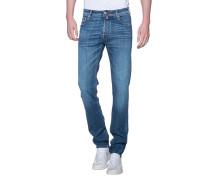 Straight-Leg Jeans  // 688 Straight Blue