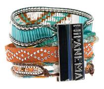 Handgemachtes Armband  // Forest Green