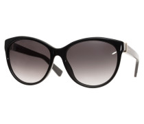 Cleane Sonnenbrille  // Gradient Black