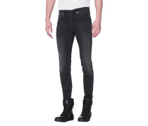 Skinny Slim Fit Jeans  // Super Skinny Anthra