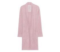Sina The Maxi Coat Rose