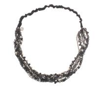 Metall-Haarband  // Louna Black