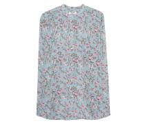 Bluse mit floralem Print  // Mexika Multicolor