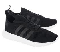 Textil-Sneakers aus Mesh  // Primeknit FLB Black