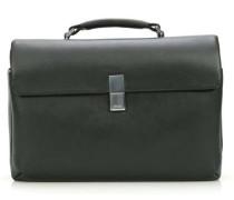 CL2 2.0 13'' Aktentasche mit Laptopfach schwarz