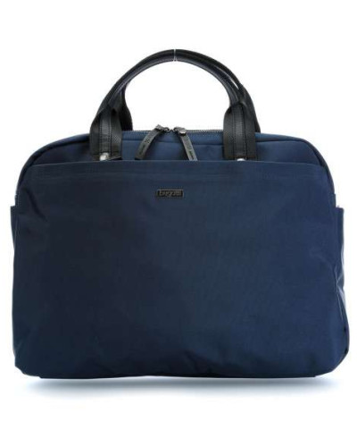 Contratempo Aktentasche 13″ blau