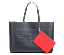 Iconic Tommy Signature Shopper
