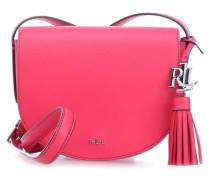 Caley Mini Schultertasche pink