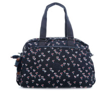 Basic July Bag Weekender dunkelblau