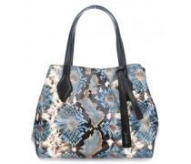 Calendula Handtasche mehrfarbig