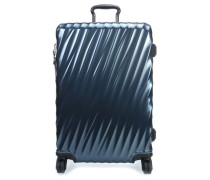 19 Degree L Spinner-Trolley dunkelblau