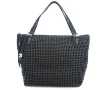 Hawaii Maylea Handtasche schwarz