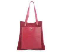 RENEE Babette Shopper cherry