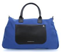 Camden Shopper blau