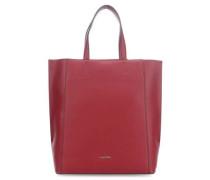 Metropolitan Handtasche wein