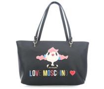 Charming Bag Shopper schwarz