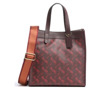 Horse and Carriage Shopper