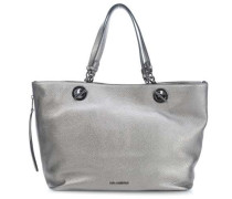K/Kool Shopper silber metallic