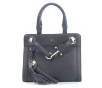 Cavallina Handtasche schwarz