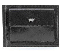 Basic Geldbörse schwarz
