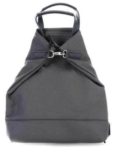 Lund X-Change (3in1) Bag XS Rucksack grau