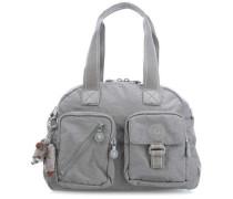 Basic Defea Handtasche grau