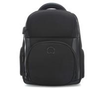 Quarterback Premium Laptop-Rucksack 13.3″