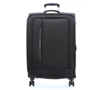 CrossLite L Spinner-Trolley schwarz