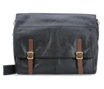 Defender 14'' Laptop Messenger schwarz
