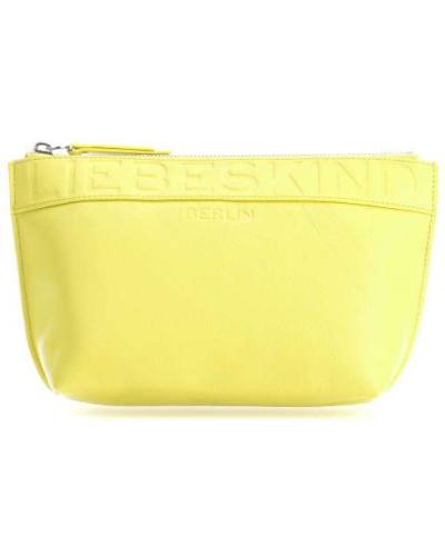Urban URRhodeW8 Kosmetiktasche gelb cm