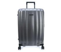 Lite-Cube DLX L Spinner-Trolley dunkelgrau