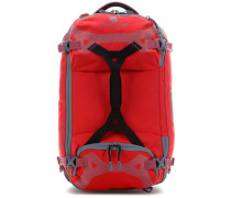 Gear Warrior 45 Reiserucksack 17″ rot