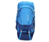 Deviate Travel Packs 85L Reiserucksack blau