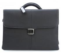 Sygnum L 15'' Aktentasche mit Laptopfach schwarz