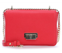 Lucy Schultertasche rot