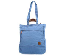No.1 Shopper blau