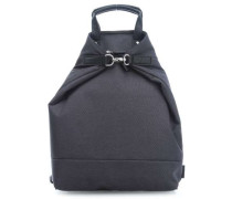 Bergen X-Change (3in1) Bag S Rucksack dunkelgrau