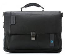 Pulse 15'' Aktentasche mit Laptopfach