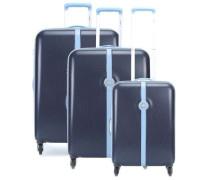 Clava Set Trolley-Set ozean