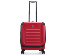 Spectra 2.0 S 15'' Spinner-Trolley rot