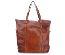 Altea Shopper cognac